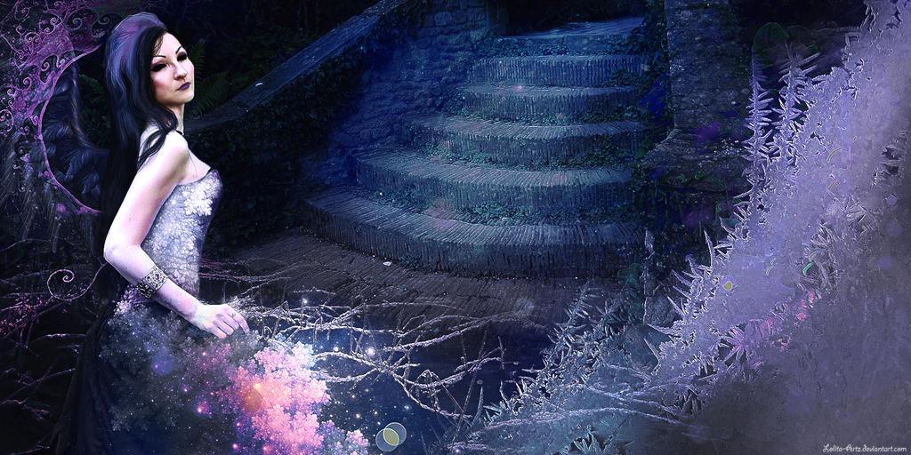 Ice Lilith by Lolita-Artz