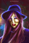 book cover Laura by Lolita-Artz
