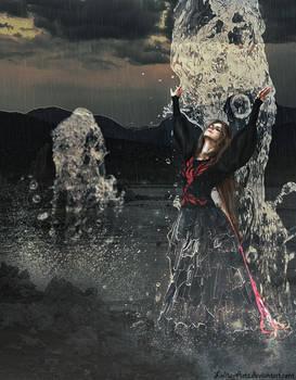 Water Goddess 7