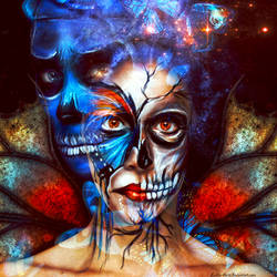 my imagination only by Lolita-Artz
