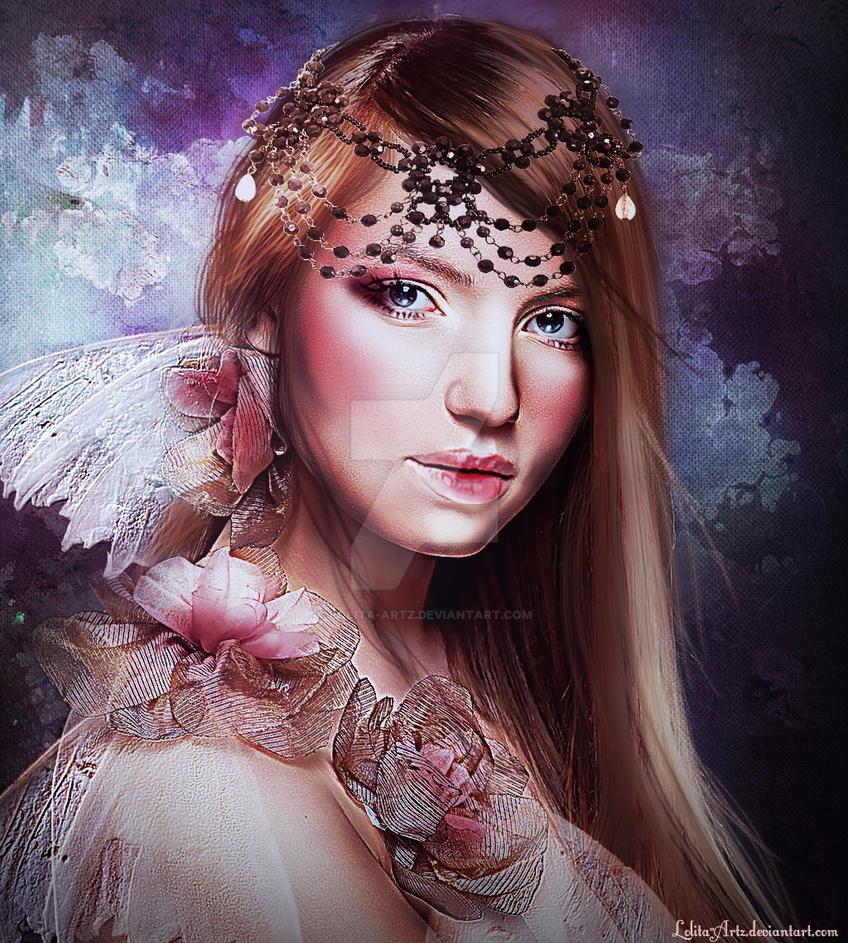 angel's eye by Lolita-Artz
