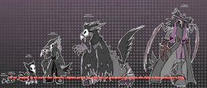 Digimon OC - Epidemon's Line
