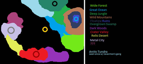 re:GEN: A quick and dirty map, for those confused by glitchgoat