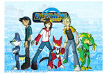 Digimon re:LOAD