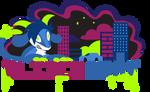 Logo by glitchgoat