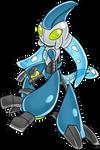 [p] Glitch the Artificial Chaos v2