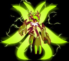 [c] final boss mode by glitchgoat