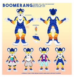 [ref] Boomer 2021