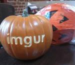 Imgur Pumpkin