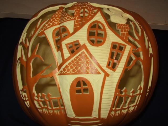 Pumpkin by weirdal