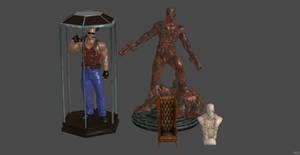 'Duke Nukem: Forever' Props 3.0 XPS ONLY!!!