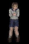 'Resident Evil: ORC' Sherry Birkin XNA/XPS