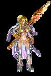 'Smite' Aphrodite XNA/XPS