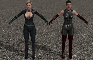 'Wolfenstein 2009' Elite Guards XPS ONLY!!!
