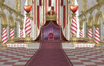 'SSM7:M' Audience Chamber (Fairytale) XPS ONLY!!!