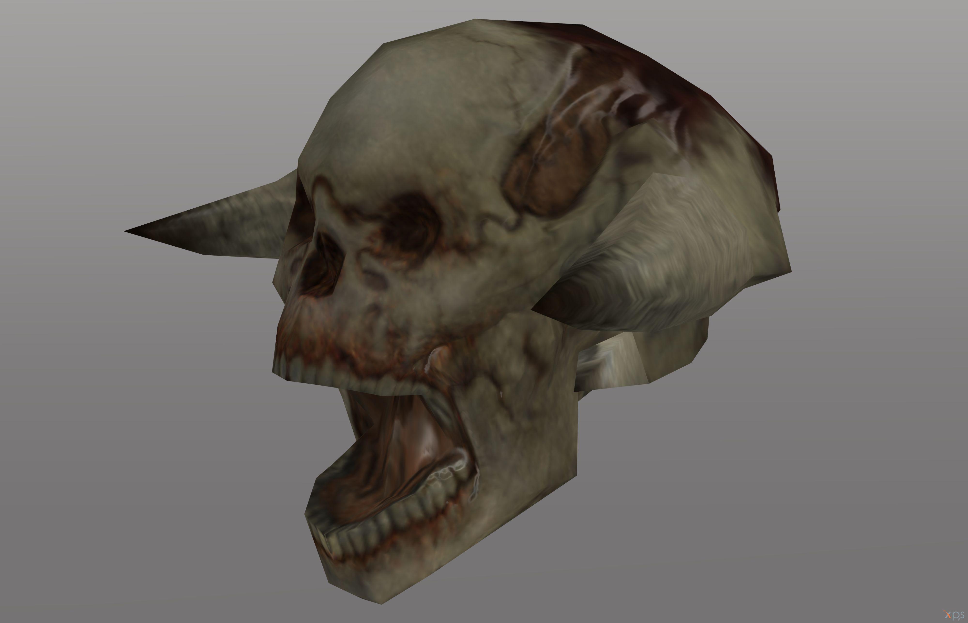 Lost Soul Doom Deviantart: 'DOOM 3' Forgotten Soul XPS ONLY!!! By Lezisell On DeviantArt