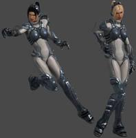 'Starcraft 2' Nova XPS ONLY!!!