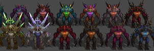 'Heroes of the Storm' Diablo XPS ONLY!!! by lezisell