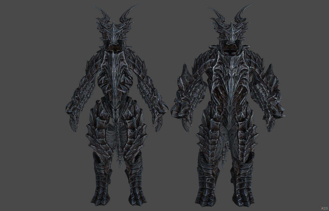 how to make scale armor in skyrim