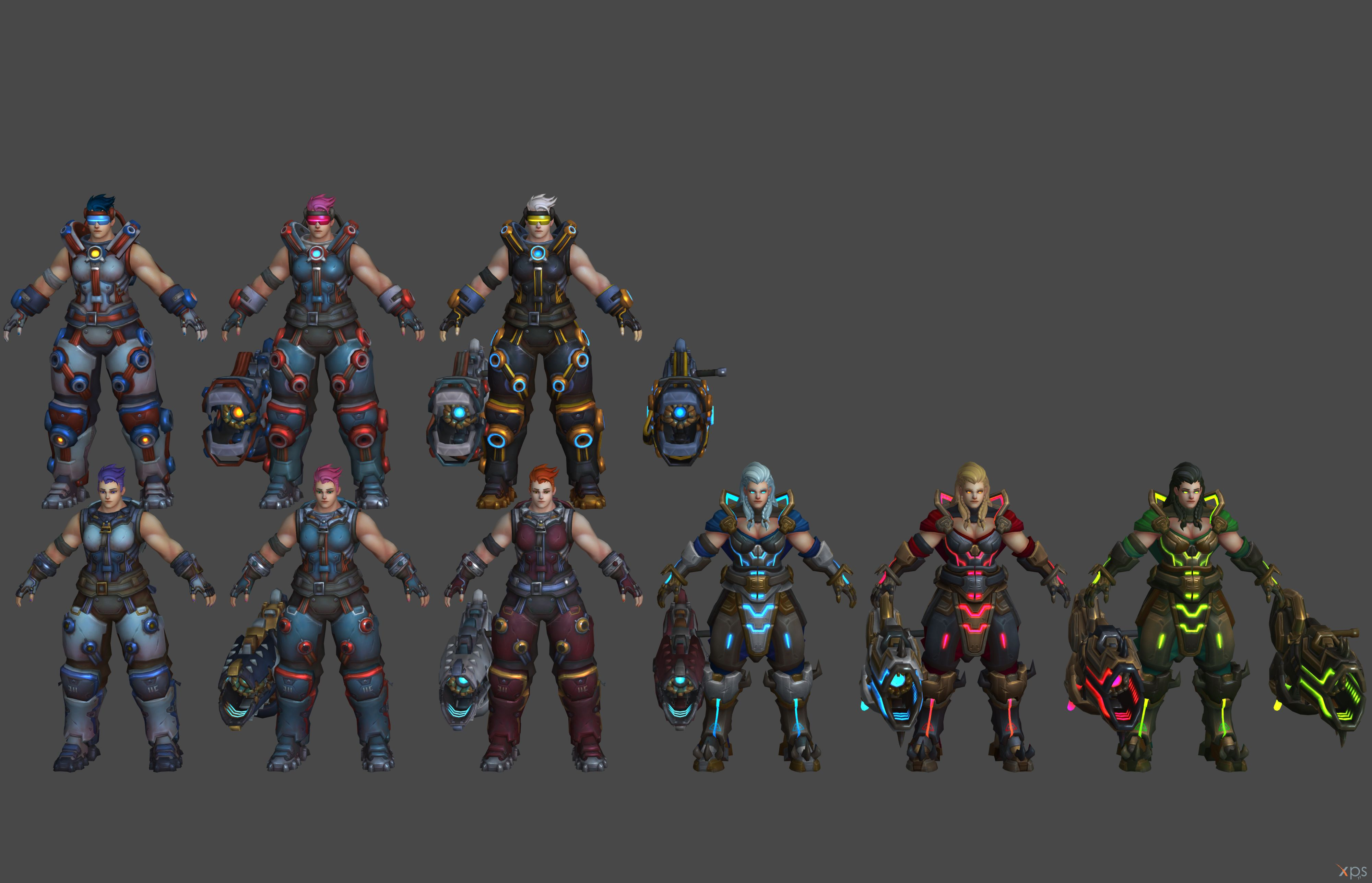 Heroes Of The Storm Zarya 2 0 Xps Only By Lezisell On Deviantart 2,224 likes · 15 talking about this. heroes of the storm zarya 2 0 xps only