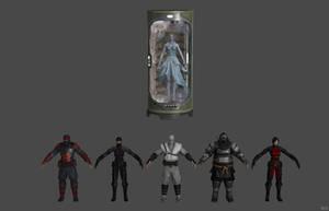 'Batman: Arkham Origins' DLC Pack 1 XPS ONLY!!! by lezisell
