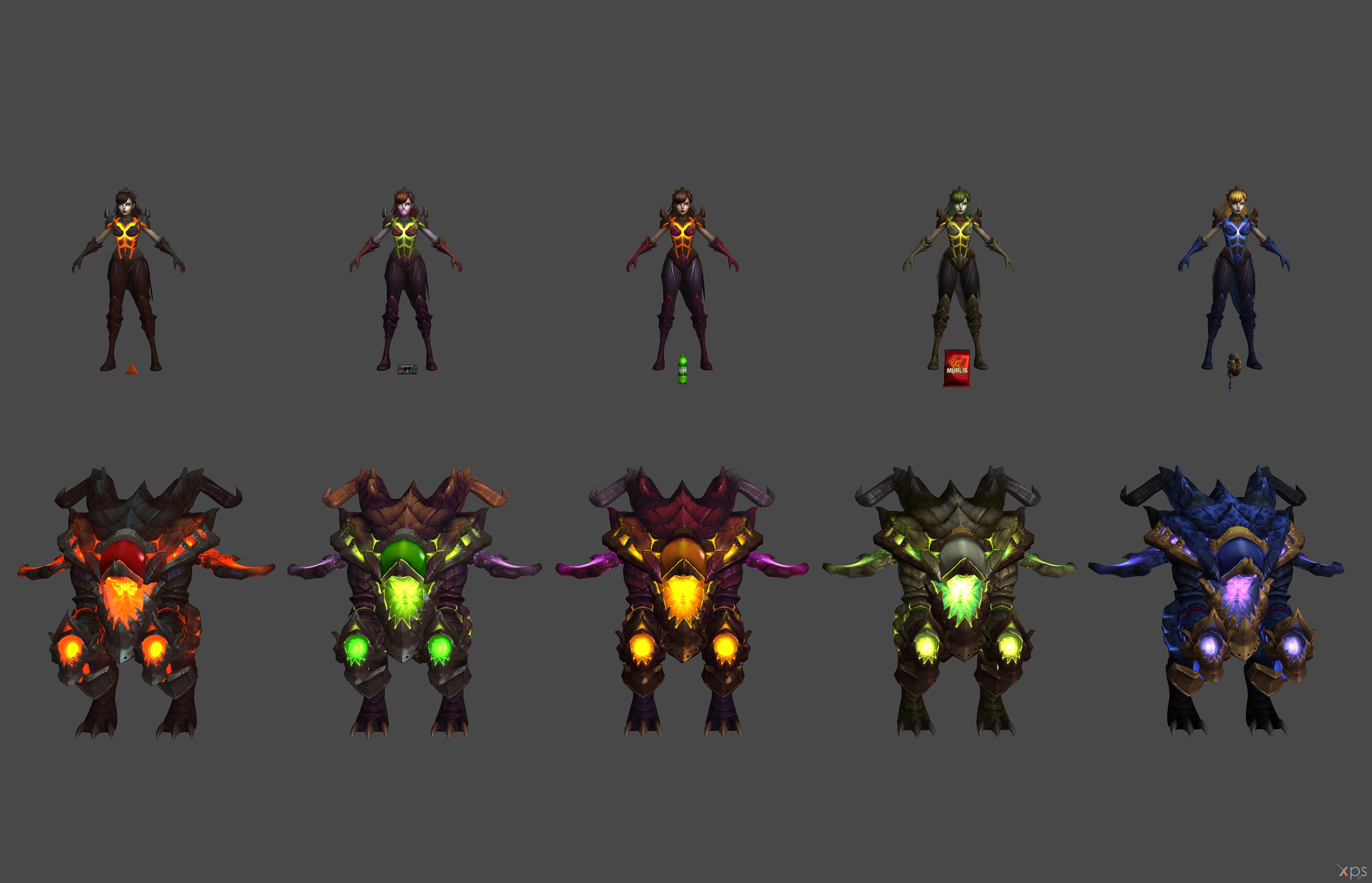 Heroes Of The Storm D Va Deathwing 2 0 Xps By Lezisell On Deviantart Thank you to everyone for your. heroes of the storm d va deathwing 2 0