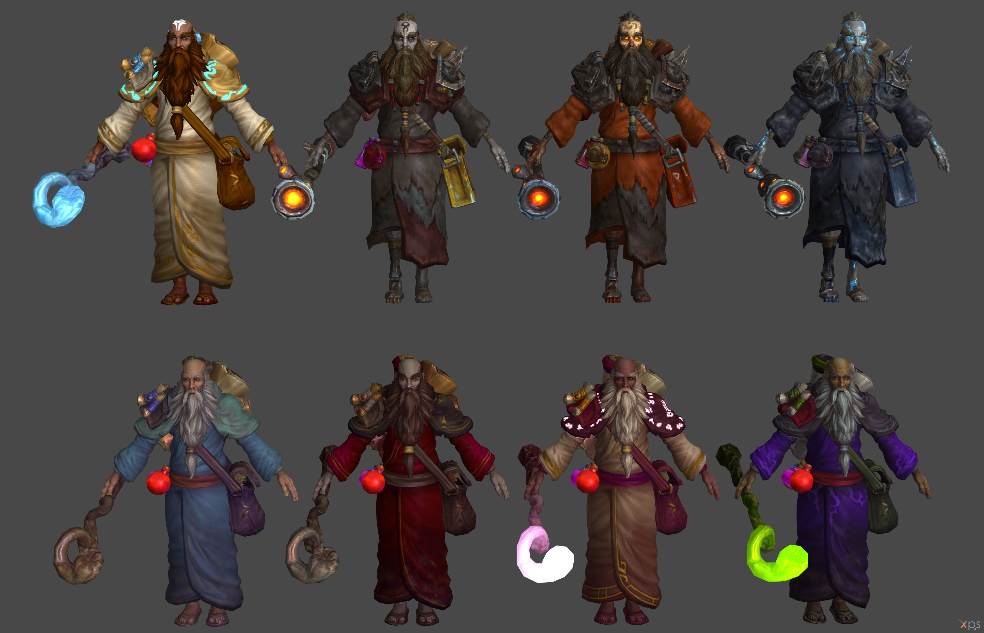 Heroes Of The Storm Deckard Cain Xps Only By Lezisell On Deviantart It's been a long time. heroes of the storm deckard cain xps