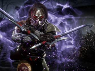 Mortal Kombat on Xnalara-Customized - DeviantArt