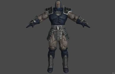 'Injustice: Gods Among Us' Darkseid XPS ONLY!!!