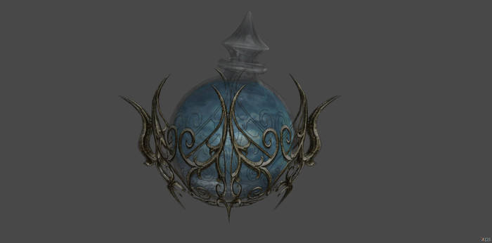 [FREE] 'Devil May Cry 4' Holy Water XPS ONLY!!!