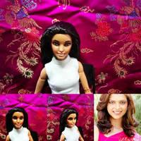 Repaint - MTM Barbie