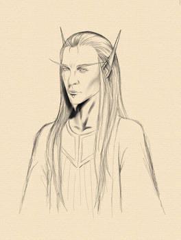 Lord Lithuandir Sundreamer