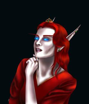 Kaerlynn Winterdawn - Magistrix