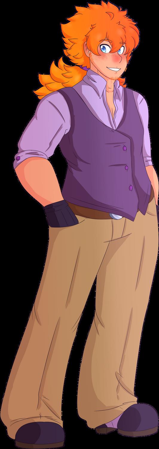 [TF2] Phelix Hunter [Pyro/Spy Kid]