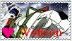+Voltron Stamp+ by InuYashaSesshomaru