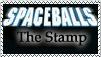 Spaceballs Stamp by InuYashaSesshomaru