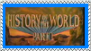 History of the World - stamp by InuYashaSesshomaru