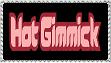 Hot Gimmick Stamp by InuYashaSesshomaru