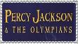 OLYMPIANS stamp by InuYashaSesshomaru