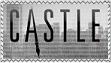 Castle show stamp by InuYashaSesshomaru
