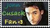 John Cusack Stamp