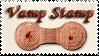 Vamp Stamp by InuYashaSesshomaru