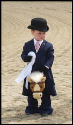 Stick Horse is Srs Bsns