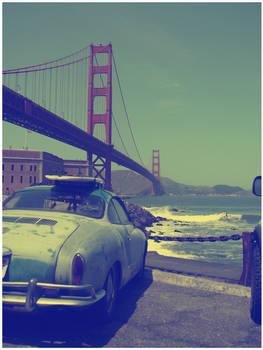 San Francisco Surf