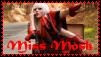 stamp - miss mosh by femketje