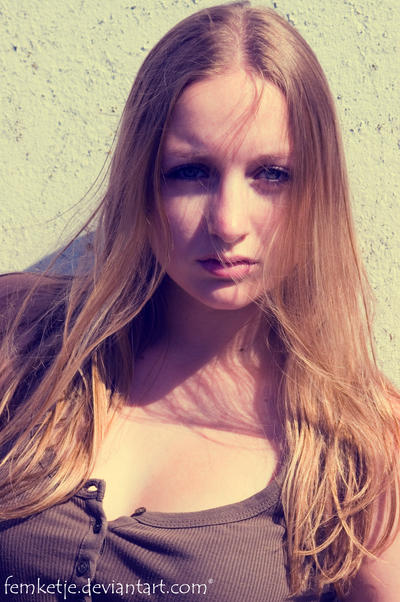 Goodbye Summer by femketje