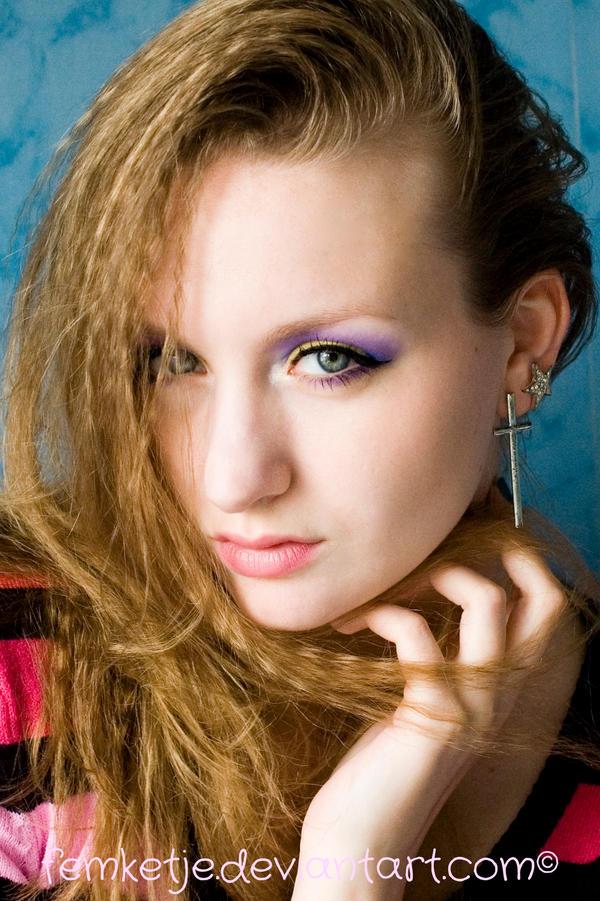 femketje's Profile Picture