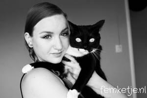 Femketje and Timmi