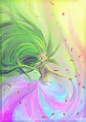 Colour Princess
