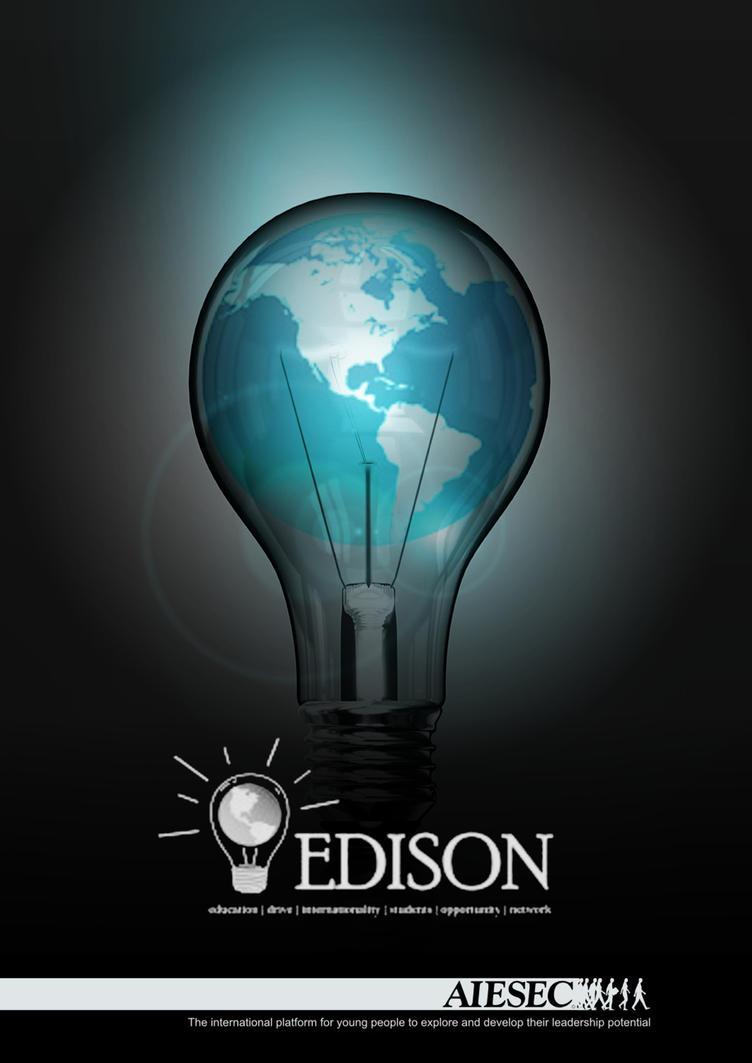 project edison Project edison 3096 likes 1 talking about this přineseme mezinárodní  prostředí přímo na vaší školu.